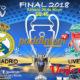 Champions League FINAL 2018. Sábado 26 de Mayo. Sábado 26 de Mayo a las 20:45 en Kiev. Real Madrid - Liverpool. Disfruta del partido y de nuestra promoción de tu copa de Ron Barceló a 4€