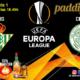Europa League 2022 Jornada 1. Jueves 16 de Septiembre, Betis - Celtic a las 18.45h. Promoción copa J&B a 4€ Paddintom Café & Copas
