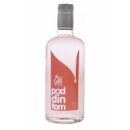 Gin Paddintom Raspberry
