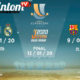SuperCopa de España 2020. Semifinales. Miércoles 8 de Enero, Valencia-Real Madrid a las 20,00h y Jueves 9 de Enero, Barcelona-Atlético de Madrid a las 20,00h