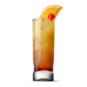 Alabama Slammer Paddintom cocktail