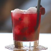 caipirinha de frutas cocktail