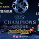 Champions League 2019 Gran Final!Sábado 1 de Junio Tottenham - Liverpool a las 21.00hPromoción copa de Ron Barceló a 4€ Paddintom Café & Copas