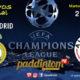 ampions League 2019 Octavos de Final partido de vueltaMartes 5 de Marzo Real Madrid - Ajax a las 21.00h.Promoción de tu copa de Ron Barceló a 4€