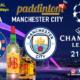 Champions League 2021 - GRAN FINAL. Sábado 29 de Mayo, Chelsea - Manchester City a las 21.00h. Disfruta de nuestra promoción de tu copa de J&B a 4€ con tu grupo de amigos en nuestras pantallas de TV en Paddintom Café & Copas