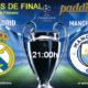 Champions League Octavos de Final. Miércoles 26 de Febrero, Real Madrid-Manchester City a las 21.00h. Promoción copa Ron Barceló a 4€ en Paddintom Café & Copas