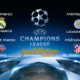 vuelta de Octavos de Final de la Champions League donde podremos disfrutar de los partidos del Real Madrid, Barcelona, Sevilla y At. de Madrid