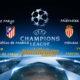 Champions League Semifinales 2-3 de Mayo partidos de ida / 9-10 de Mayo