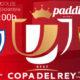 Jornada de la Copa del Rey 2020 Segunda Ronda. Miércoles 18 de Diciembre, Bergantiños - Sevilla a las 18,00h en las pantallas de TV en Paddintom Café & Copas