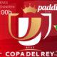 Jornada de la Copa del Rey 2020 Segunda Ronda. Jueves 19 de Diciembre, CA Antoniano - Betis a las 19,00h. Ven a verlo a Paddintom Café & Copas