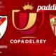 Copa del Rey 2021. Jornada 5 de Enero, Martes 5 de Enero, Linares Deportivo - Sevilla a las 19.00h. Ven a verlo en nuestras pantallas de TV en Paddintom Café & Copas