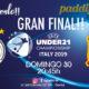 ⚽🇪🇺EURO SUB 21 Italia 2019. GRAN FINAL!! Domingo 30 de Junio. Alemania - España a las 20.45hPromoción copa Ron Barceló a 4€. TV en Paddintom Café & Copas