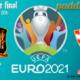 UEFA Euro 2021. Octavos de final. Lunes 28 de Junio, España - Croacia a las 18.00h. Promoción de copa de J&B a 4€ con tu grupo de amigos en nuestras pantallas de TV en Paddintom Café & Copas