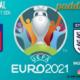 UEFA Euro 2021. Gran final. Domingo 11 de Julio, Italia - Inglaterra a las 21.00h. Disfruta de nuestra promoción de tu copa de J&B a 4€ con tu grupo de amigos en nuestras pantallas de TV en Paddintom Café & Copas