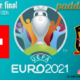 UEFA Euro 2021. Cuartos de final, Viernes 2 de Julio, Suiza - España a las 18.00h. Promoción copa de J&B a 4€ en Paddintom Café & Copas