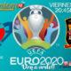 ⚽??EURO 2020 Clasificación. Viernes 7 de Junio. Islas Feroe - España a las 20.45h.Promoción copa de?‼️Ron Barceló a 4€ en TV en Paddintom Café & Copas