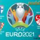 UEFA Euro 2021. Jornada inaugural. Viernes 11, Turquía-Italia a las 21.00h. Sábado 12, Dinamarca-Finlandia a las 18.00h y Domingo 13, Inglaterra-Croacia a las 15.00h