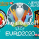 ⚽??EURO 2020 Clasificación. Jueves 5 de Septiembre - Rumanía - España a las 20.45h- Promoción de tu copa deRon Barceló a 4€ en TV en Paddintom Café & Copas