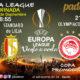 Europa League 2019 Jornada 1. Jueves 20 de Septiembre Sevilla - Standard de Lieja a las 18:55h y Olympiacos -Betis a las 21:00h