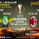 Europa League 2019 Jornada 3. Jueves 25 de Octubre. Sevilla-Akhisar 21.00h; AC Milán- Betis18.55h. Promoción Ron Barceló a 4€
