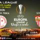 Europa League 2019 Octavos de Final partido de vuelta Jueves 14 de MarzoSlavia de Praga - Sevilla a las 21.00h TV en Paddintom Café & Copas