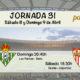 Jornada nº 31 de la Liga Santander. Sábado 8 de Abril: Sevilla - Deportivo a las 18.30h Domingo 9 de Abril: Las Palmas - Betis a las 20.45h