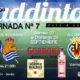 Jornada 7 Liga Santander 1ª División. Viernes 27 de Septiembre, Villarreal - Betis a las 21.00h y Domingo 29 de Septiembre, Sevilla - Real Sociedad a las 21.00h
