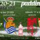 Jornada 6 Liga Santander 1ª División 2021. Granada - Sevilla / Sábado 17 a las 13.00hy Betis- Real Sociedad / omingo 18 a las 21.00h. Ven a verlos a Paddintom Café & Copas