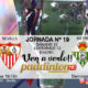 Jornada 19 Liga Santander 1ª División Domingo 13 de Enero At. Bilbao -Sevillaa las 16.15h y Betis- Real Madrid a las 20.45h. Paddintom Café & Copas
