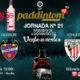 rnada 21 Liga Santander 1ª División 18-19 Sábado 26 de Enero Sevilla- Levante a las 12.00h y Athletic Bilbao - Betisa las 20.45h. Paddintom Café & Copas