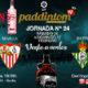 Jornada 24 Liga Santander 1ª División Domingo 17 de Febrero Villarreal - Sevillaa las 18.30h y Betis - Alavés a las 20.45h. TV en Paddintom Café & Copas