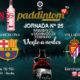 Jornada 25 Liga Santander 1ª División Sábado 23 de Febrero Sevilla- Barcelona a las 16.15h / Domingo 24 de Febrero Valladolid - Betis a las 18.30h Paddintom Café & Copas