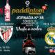 Jornada 38 Liga Santander. ÚLTIMA JORNADA!!. Sábado 18 de Mayo Sevilla - Atlhetic Bilbao a las 16.15h // Domingo 18 de Mayo Real Madrid - Betis a las 12.00h