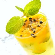 Mojito frutas cocktai