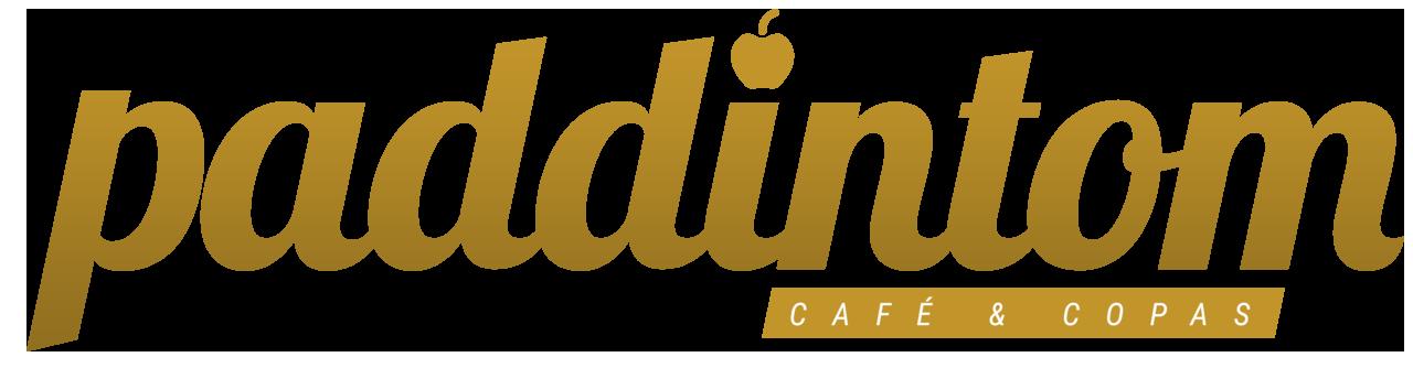 Paddintom Café & Copas logo