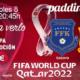 Fase de Clasificación jornada 6. Miércoles 8 de Septiembre, Kosovo - España a las 20.45h. Ven a verlo a Paddintom Café & Copas