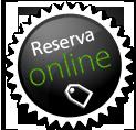 Reserva de mesas online