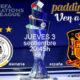 UEFA Nations League. Alemania - España. Jueves 3 de Septiembre a las 20:45. Disfruta con tu grupo de amigos en nuestras pantallas de TV en Paddintom Café & Copas