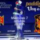 UEFA Nations League. Partido Amistoso. Portugal - España. Miércoles 7 de Octubre a las 20:45. Disfruta con tu grupo de amigos en nuestras pantallas de TV en Paddintom Café & Copas
