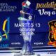 UEFA Nations League. Ucrania - España. Martes 13 de Octubre a las 20:45. Disfruta con tu grupo de amigos en nuestras pantallas de TV en Paddintom Café & Copas